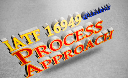 IATF 16949 Automotive Process Approach