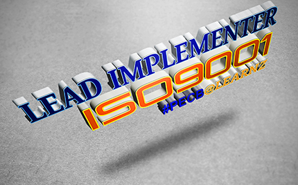 ISO 9001 Lead Implementer PECB Certified